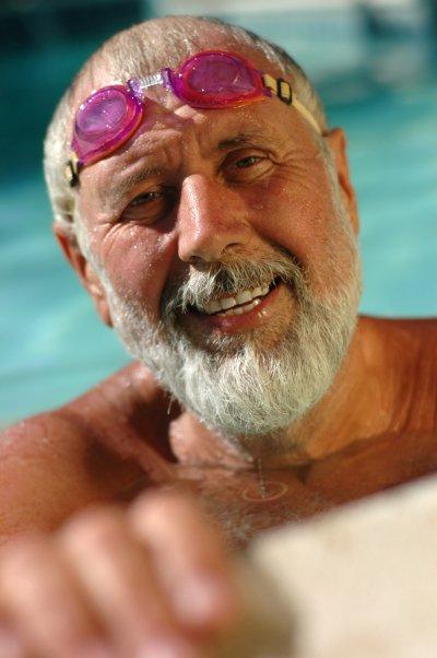 Healthy Effects of Swimming